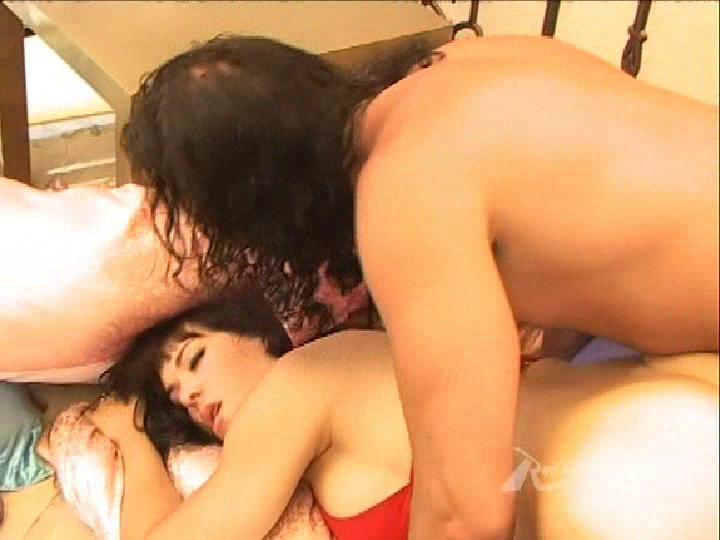 anální drsný sex